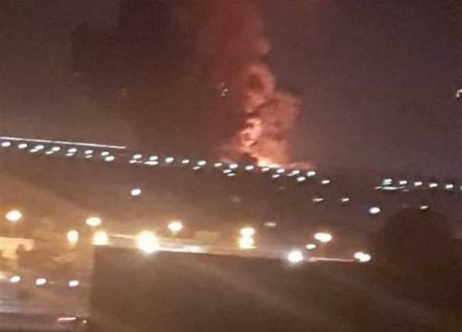 عاجل ...وزير الطيران: انفجار في خزاني وقود خارج مطار القاهرة ولا توقف لحركة الملاحة