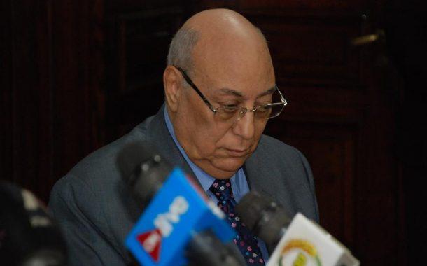 رئيس لجنة المبيدات: مصر إنتقلت من مرحلة الامن الغذائي لـ
