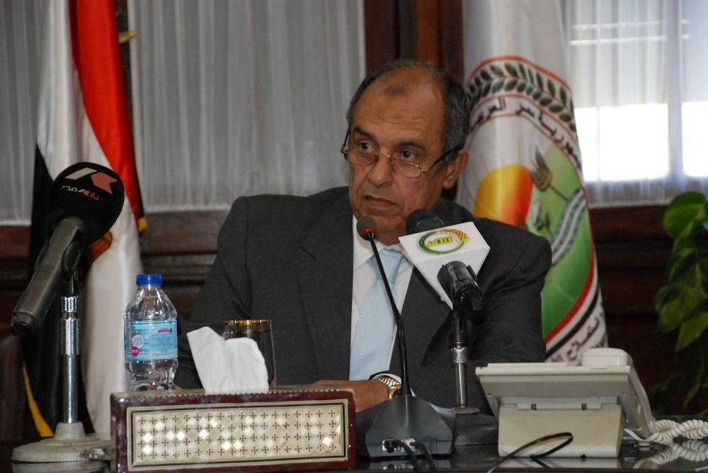 وزير الزراعة: الحكومة لديها خطط للتدخل لتحقيق التوازن في أسعار الأرز لمصلحة المستهلك