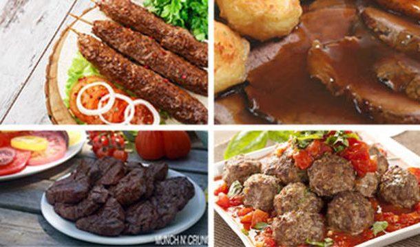نصائح غذائية هامة لتناول اللحوم والكبده بعد الاضحية