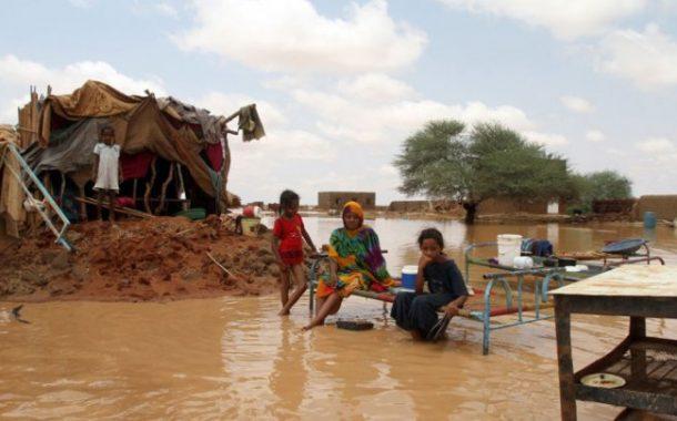الري: ذروة فيضان النيل الشهر الحالي... والخرطوم بدأت تفريغ خزانات 3 سدود سودانية