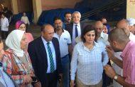 نائب وزير الزراعة: ضبط 2026 طن لحوم وأسماك غير صالحة للإستهلاك في 24 محافظة