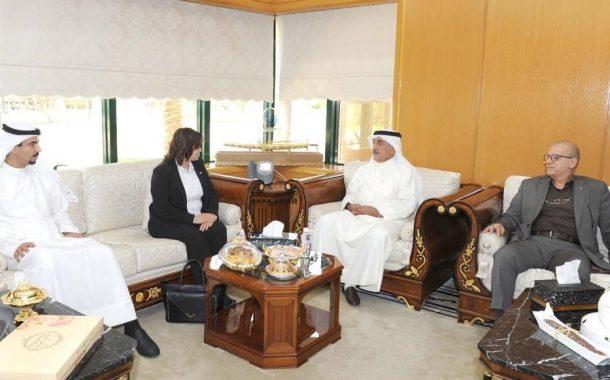 الكويت تراجع موقف الخيول المصرية إستعدادا لإستئناف التصدير