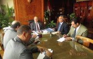 الري: مراجعة موقف الجزر النيلية لتنفيذ برنامج زمني للتعديات تنفيذا لتكليفات الرئيس السيسي