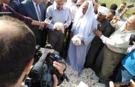أول تصريح لوزير الزراعة عن أزمة القطن: الحكومة لن تتخلي عن الفلاح المصري وملتزمون بقرارات مجلس الوزراء