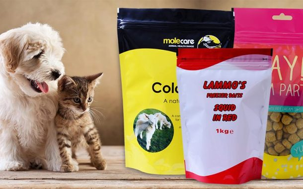 اليوم... بدء تطبيق التعريفة الجديدة لأغذية الكلاب والقطط