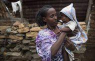 تقرير دولي: حالة الجوع تثير القلق في أفريقيا... و500 مليونا في آسيا يعانون من سوء التغذية