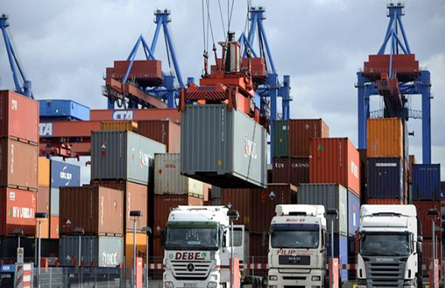 الصادرات المصرية للدول الأفريقية تقفز إلي مليار و837 مليون دولار وحوض النيل الاول