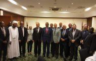 رئيس الوزراء السودانى: ضرورة تطوير التعاون مع مصر ونتطلع لعقد اجتماعات اللجنة العليا برئاسة الرئيسين الشهر المقبل