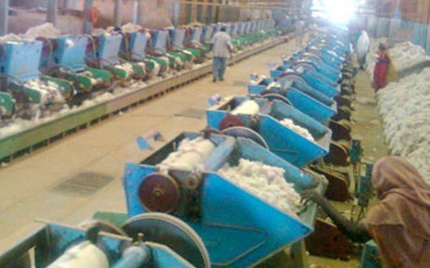 الحكومة تبيع أراضي 11 محلجا للقطن لتطوير شركات الغزل والنسيج