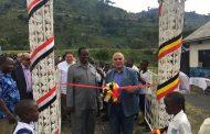 تفاصيل إفتتاح أكبر مشروع مائي مصري في أوغندا للحماية من مخاطر الفيضان