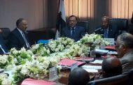 مفاجأة إجتماعات هيئة مياه النيل بالخرطوم
