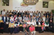 بالاسماء... تكريم 35 من المشاركين في المؤتمر الدولي للنخيل من المعاهد البحثية