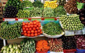 اسعار الخضروات اليوم السبت 16-2-2019 .. تعرف عليها