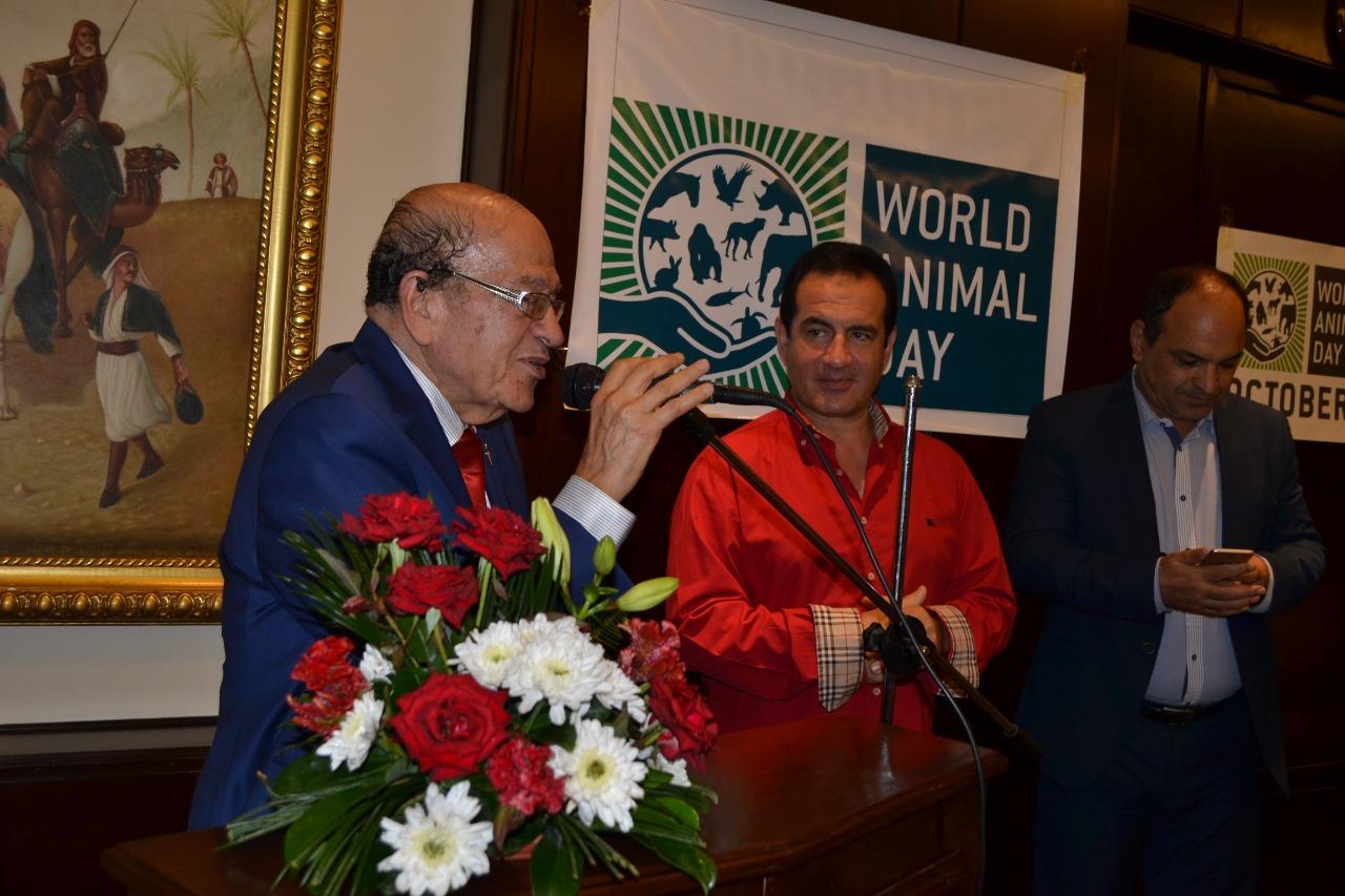 محمد ثروت ووسيم السيسي