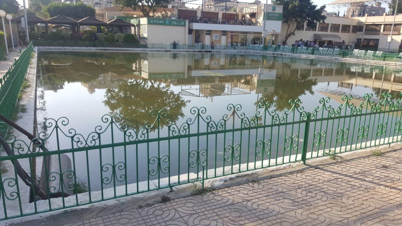 الري تتخذ اول عقوبة ضد الاندية الرياضية بسبب المياه .. تعرف عليه
