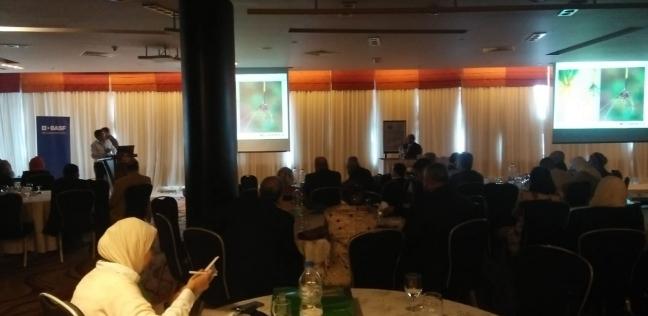 الجمعية العربية لوقاية النباتات: المنطقة تعاني من عمليات غش للمبيدات بصورة غير مسبوقة