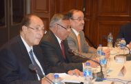 رئيس المجلس العربي للمياه: الوضع المائي يتجه للتدهور وتحولنا لأكبر منطقة للعجز المائي والغذائي