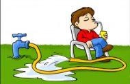 المياه مثل البترول... 31 نصيحة لترشيد الإستهلاك