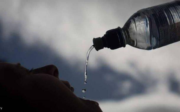 مخاطر الإفراط في شرب المياه تؤدي إلي الموت...تعرف علي التفاصيل