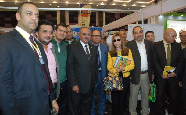 ملاحظات الدكتورة شكرية المراكشي حول إختتام معرض