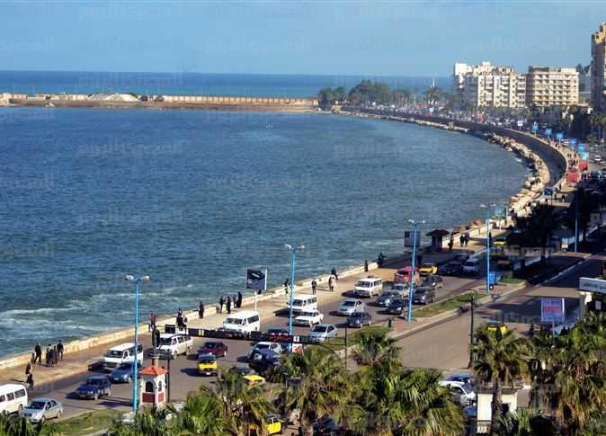 «الأرصاد»: الجمعة... أمطار على السواحل الشمالية تمتد إلي القاهرة