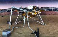 لحظة فارقة...مسبار ناسا الامريكي يهبط علي المريخ في مشهد تاريخي