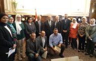 وزير الزراعة يوقع أول وثيقة تعاون زراعي بين مصر ونيوزيلاندا استعدادا لتصدير الموالح