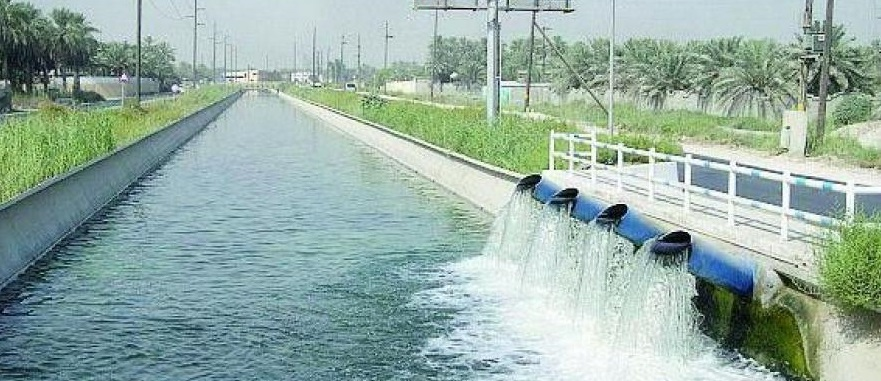 8 شروط لإستخدام مياه الصرف الصحي في الزراعة ..تعرف عليها