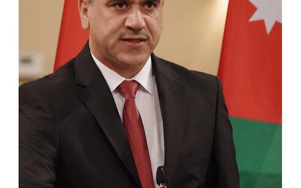 وزير الزراعة الأردني : جدولة اقساط المزارعين المتضررين من الأحوال الجوية