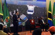 مصر تقيم أكبر سد لتوليد الكهرباء في تنزانيا بتكلفة 3.6 مليار دولار