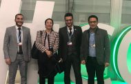 وزيرة البيئة تقرر ضم الشباب المشارك في مؤتمر المناخ في بولندا لمبادرة الوزارة بالمحافظات