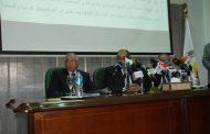 وزير الزراعة يكشف الجهات التي هددت مكانة القطن المصري