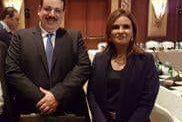 رئيس قومي التنمية الزراعية : الاستثمارات المصرية في دول الكوميسا تبلغ ٤.٤ مليار دولار
