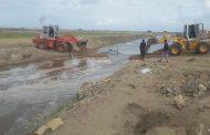 الري تعلن الطوارئ لمواجهة ارتفاع منسوب البحر المتوسط بسبب المناخ