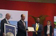 الطيور المهاجرة تساعد مصر في الحصول علي جائزة دولية...تعرف علي التفاصيل