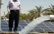 تنفيذ مشروعات مائية بقيمة 164 مليون جنيه في جنوب الصحراء الغربية | بالصور
