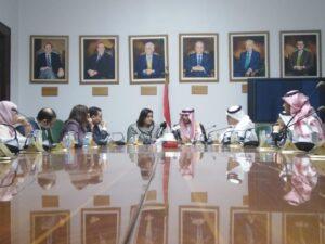 توقيع اتفاقية تعاون بين وزارتي الزراعة المصرية والسعودية