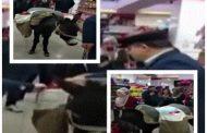إحتجاجات الحمير تتصاعد في تركيا... والسبب غريب