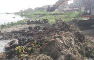 الري: إزالة 1555 حالة مخالفة في اليوم الخامس من الموجة 12 للإزلات على نهر النيل والترع والرياحات