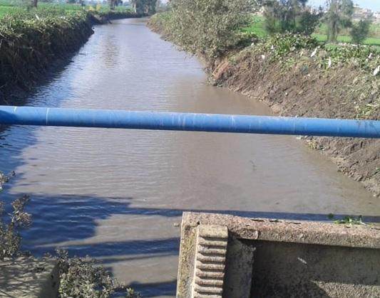 الري: 382 مليون جنيه لتطهير مخرات السيول والترع من الحشائش