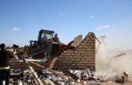 عاجل...الحكومة تبدأ حملة إزالة موسعة لمخالفات غرب المنيا والمُغرة