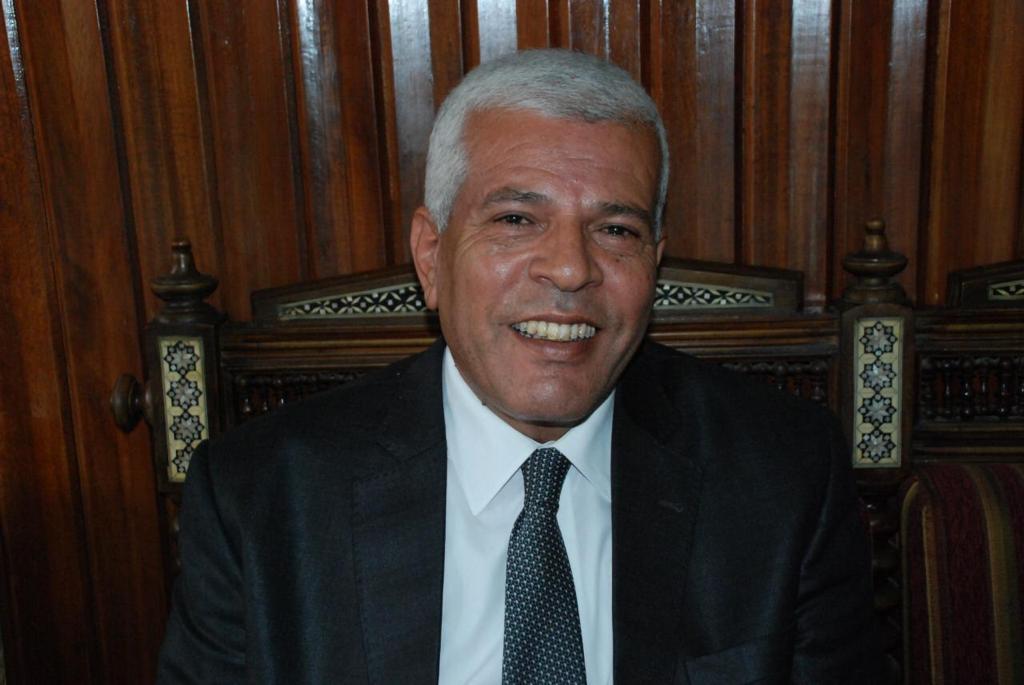 نقيب الزراعيين رئيسا للمؤتمر الأول للغذاء الصحي بالقاهرة في 23 يناير القادم