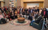 وزير الري يعلن مفأجاة علي طلاب مدارس المتفوقين