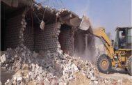الري: إزالة 2007 حالة تعدي علي النيل والترع والرياحات خلال 6 أيام