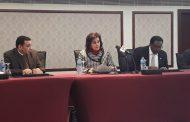نائب وزير الزراعة تفتتح ورشة تقييم حملات التحصين للوقاية من الامراض الوبائية (صور)