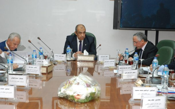 تفاصيل خطة استراتيجية لتطوير الري الحقلي في مصر .. تعرف عليها