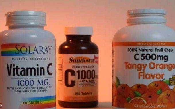 جديد العلم...أقراص فيتامين سي (C) تساعد في تخفيض مستويات السكر وإرتفاع الضغط