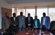 رئيس الصادرات: تلبية احتياجات السوق السودانية من المنتجات المصرية