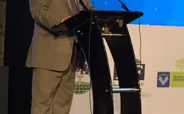 السفير محمد الربيع: نستورد كل غذائنا من الخارج.. وخصصنا مليارات لاستراتيجية الأمن الغذائي دون فائدة